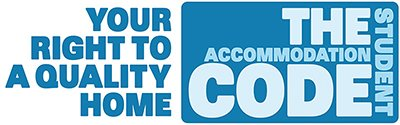 Your right to a quality home - The Student Accommodation Code