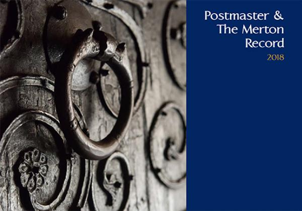 Postmaster & The Merton Record 2018