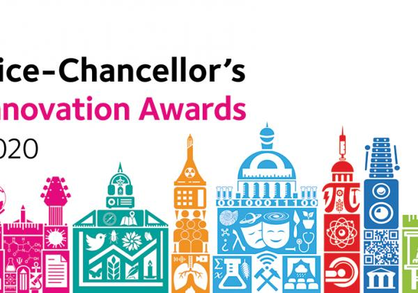 Vice-Chancellor's Innovation Awards 2020