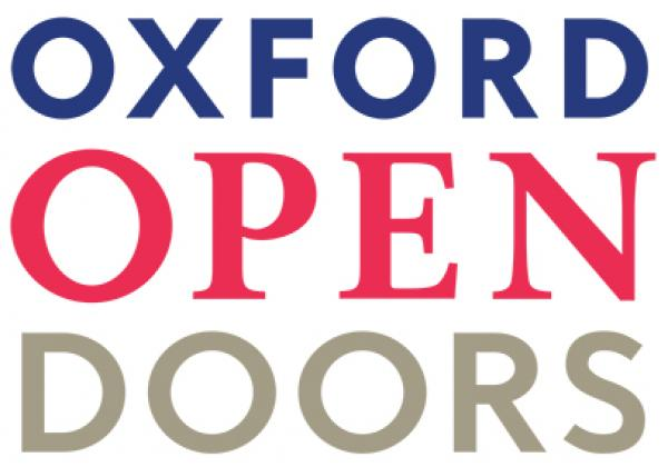 Oxford Open Doors