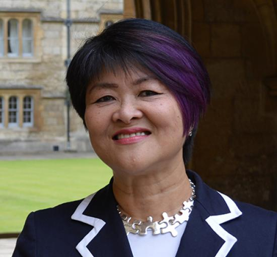 Professor Mindy Chen-Wishart