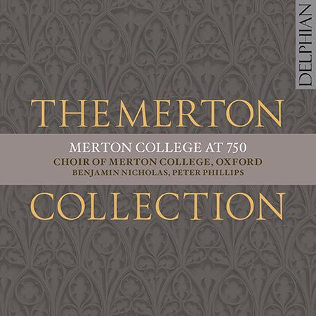 The Merton Collection - CD cover