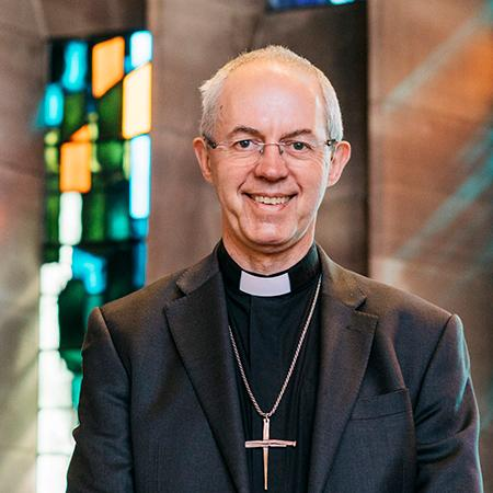 The Archbishop of Canterbury, The Most Reverend and Right Honourable Justin Welby - Photo: © Jacqui J Sze