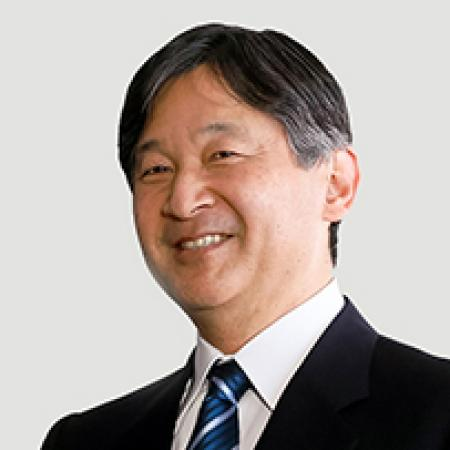 Naruhito in 2018 - © Michel Temer [CC BY 2.0]