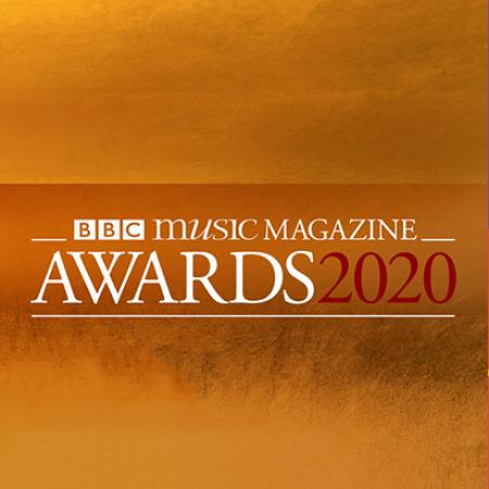 BBC Music Magazine Awards 2020