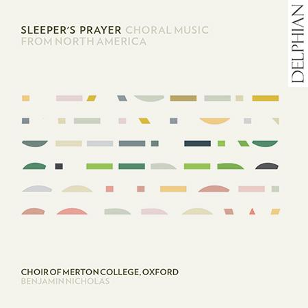 'sleeper's prayer' CD cover