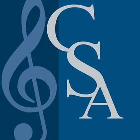 The Choir Schools' Association logo